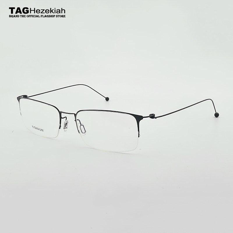 2018 été nouvelle marque de mode de marque optique cadre lunettes hommes  ordinateur montures de lunettes 3a5ba938a715