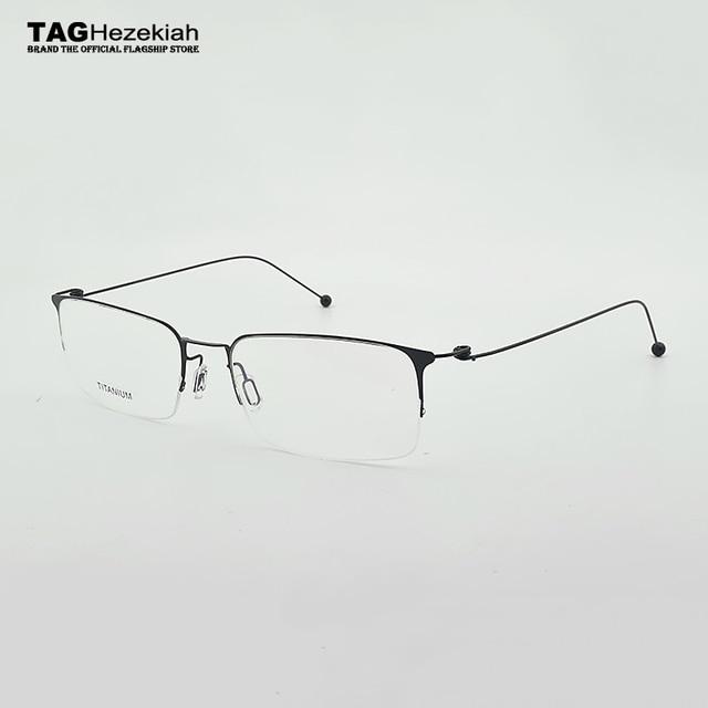 2018 summer new TAG brand fashion optics frame glasses men computer ...