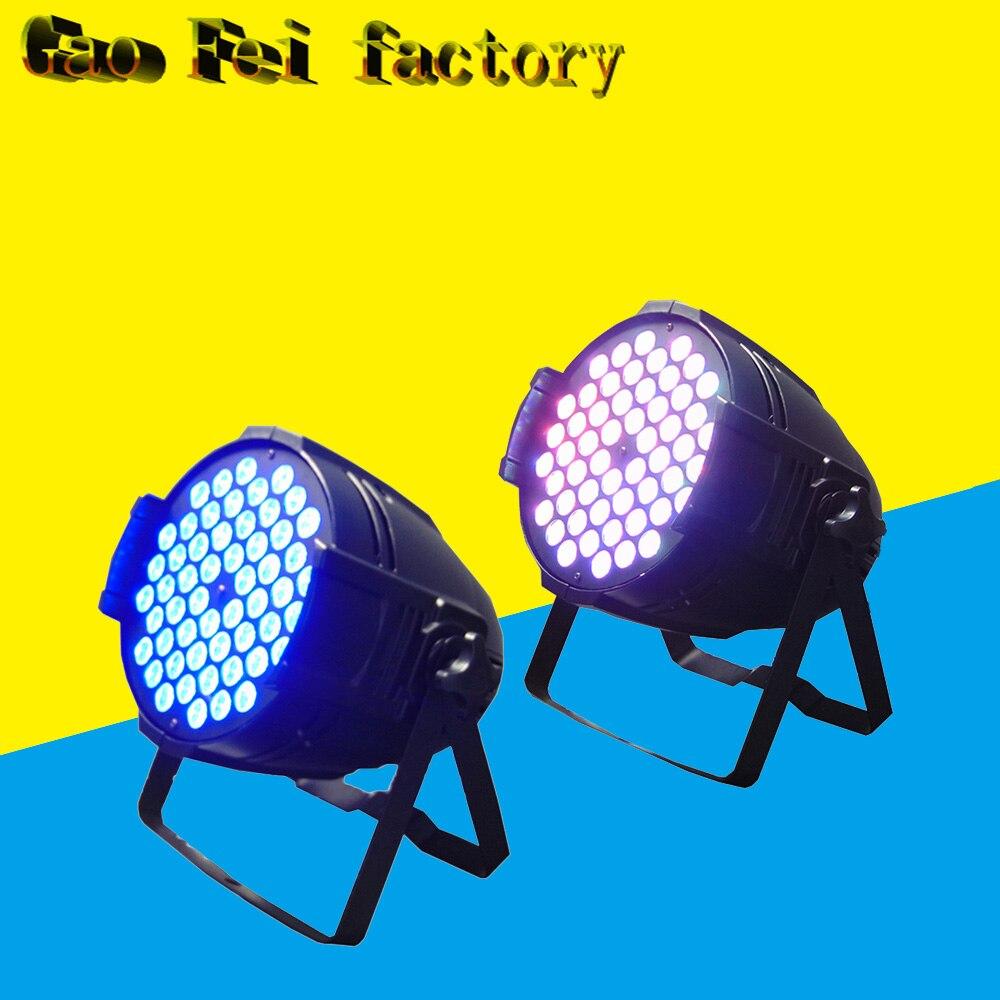 (2/lot) 54x3w par led ce rohs cheap dmx lighting rgb led 54 3w par light интегральная микросхема n a upd8279c 2 d8279c 2 d8279c upd8729 40 rohs 10pcs lot d8279c 2