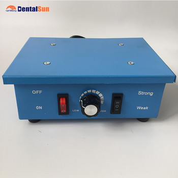 Dental Square Plaster Model Vibrator 110V/220V