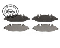Frente Brake Pad Set para Mercedes Benz Vito Viano W636 W639