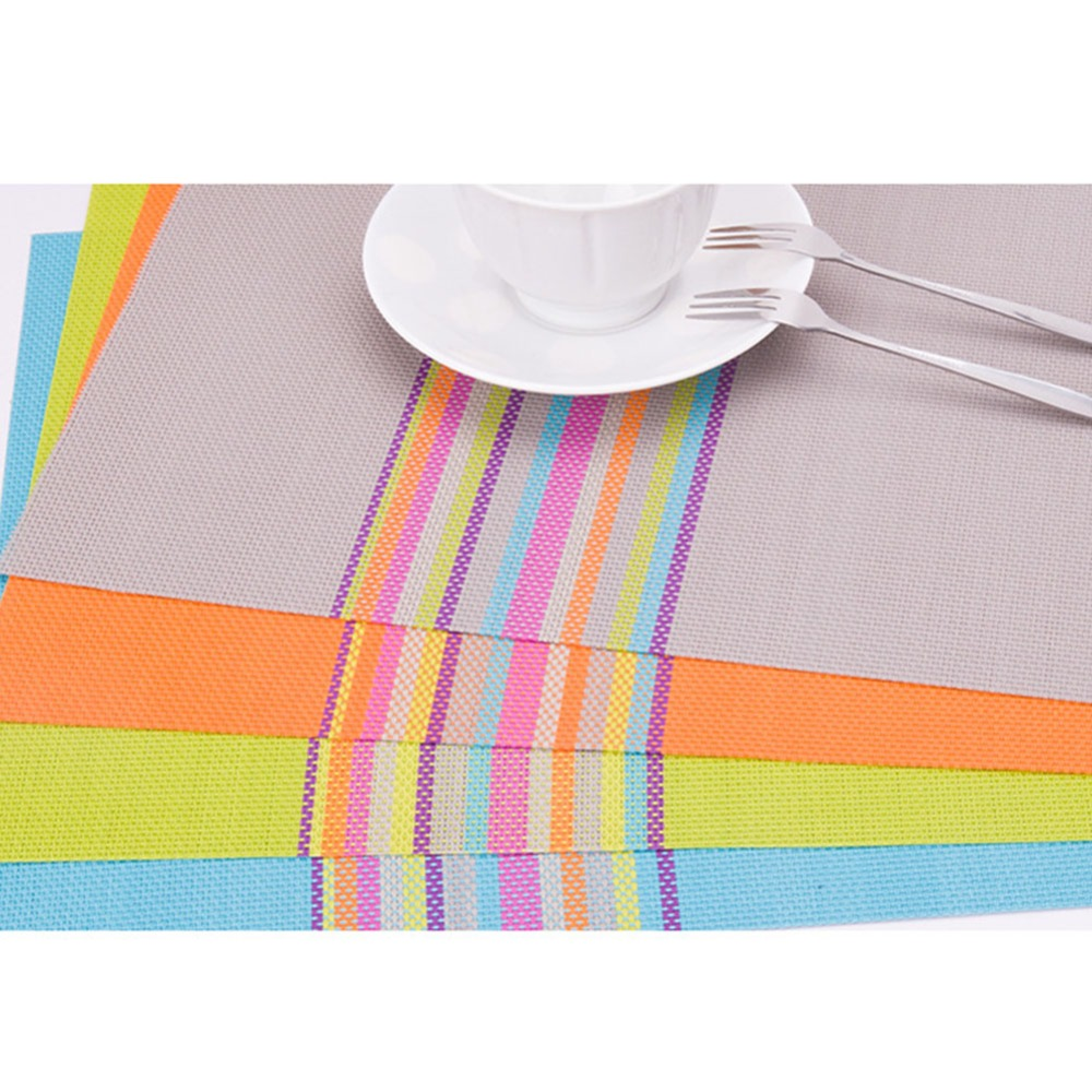 Compare Prices on Dining Table Placemats Set Online ShoppingBuy