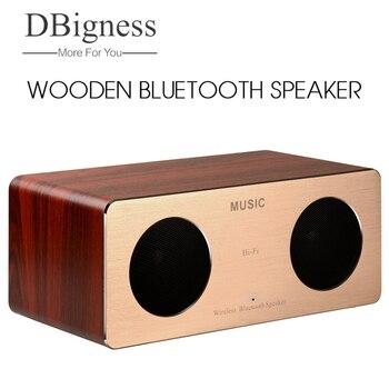 Abuzhen Wireless Bluetooth Speaker HIFI Music Speaker Cardboard Portable Outdoor Double horn Subwoofer Sound Support TF Card