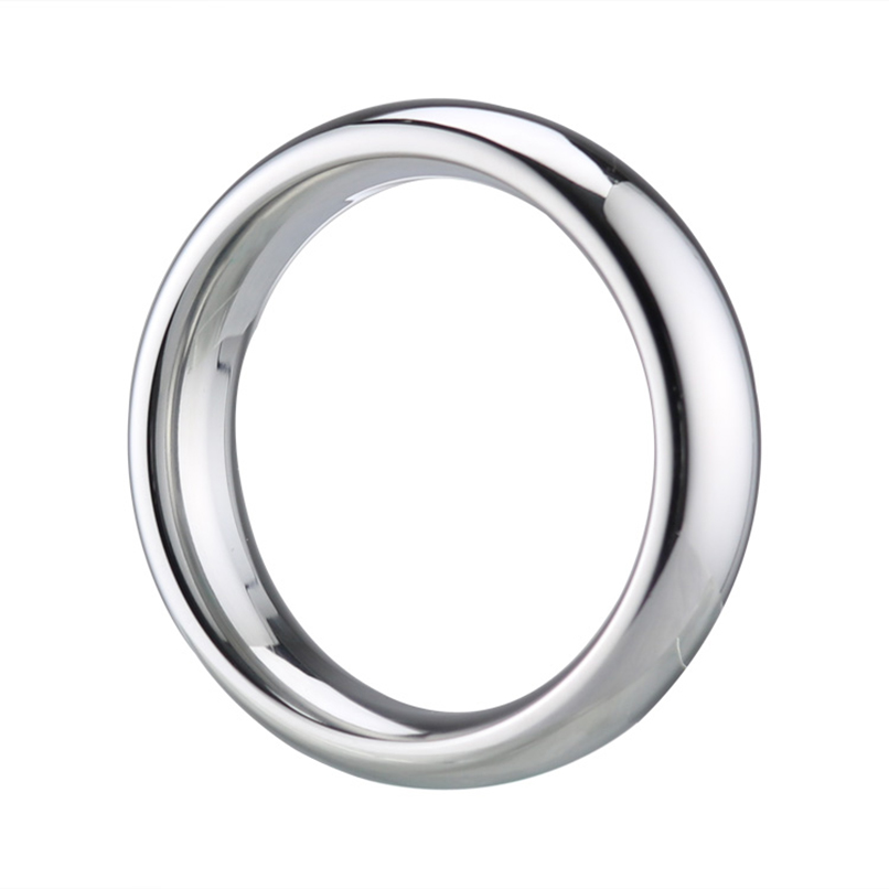 Thin Stainless Steel Penis Ring for Man Chastity Device Large Delay Cock Rings Metal Penis Cage Sex Toys Male Sex Products статуэтка thin man