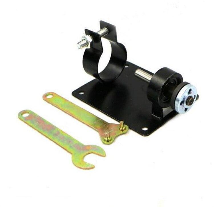 ハンドヘルドドリル可変カッターブラケット/接続変換ロッドセット/切削研磨&研磨/ドリルマウント