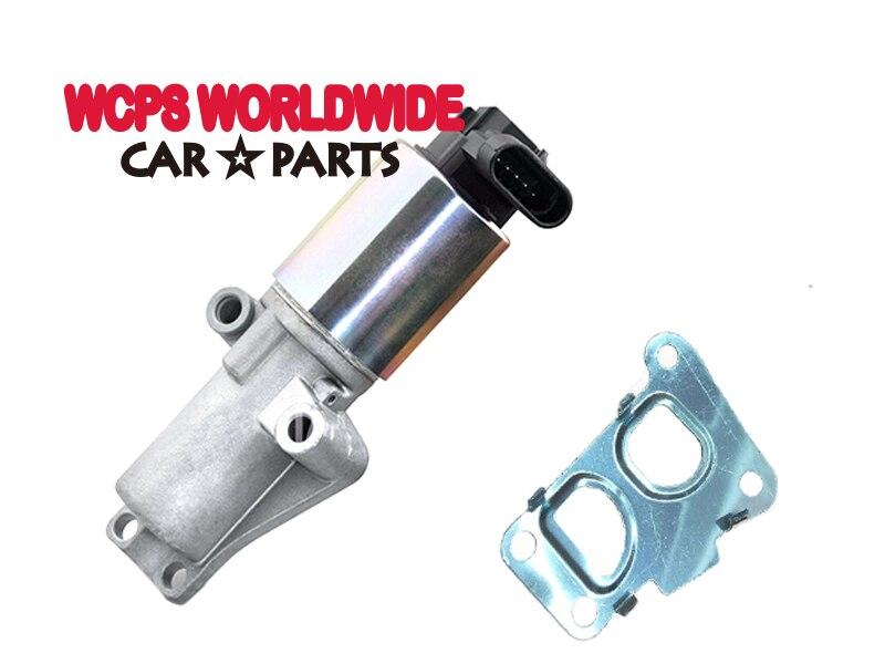 58 51 586 L48 1.6 i Twinport 16V 105 cv 24445720 Vanne EGR pour OPEL Astra H
