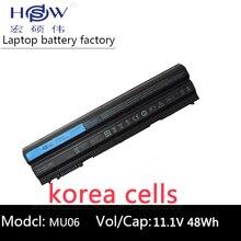 original battery FOR Inspiron 15R (5520) 15R (7520) 17R (5720) 17R (7720) M5Y0X P8TC7 P9TJ0 PRRRF T54F3 T54FJ YKF0M цена 2017
