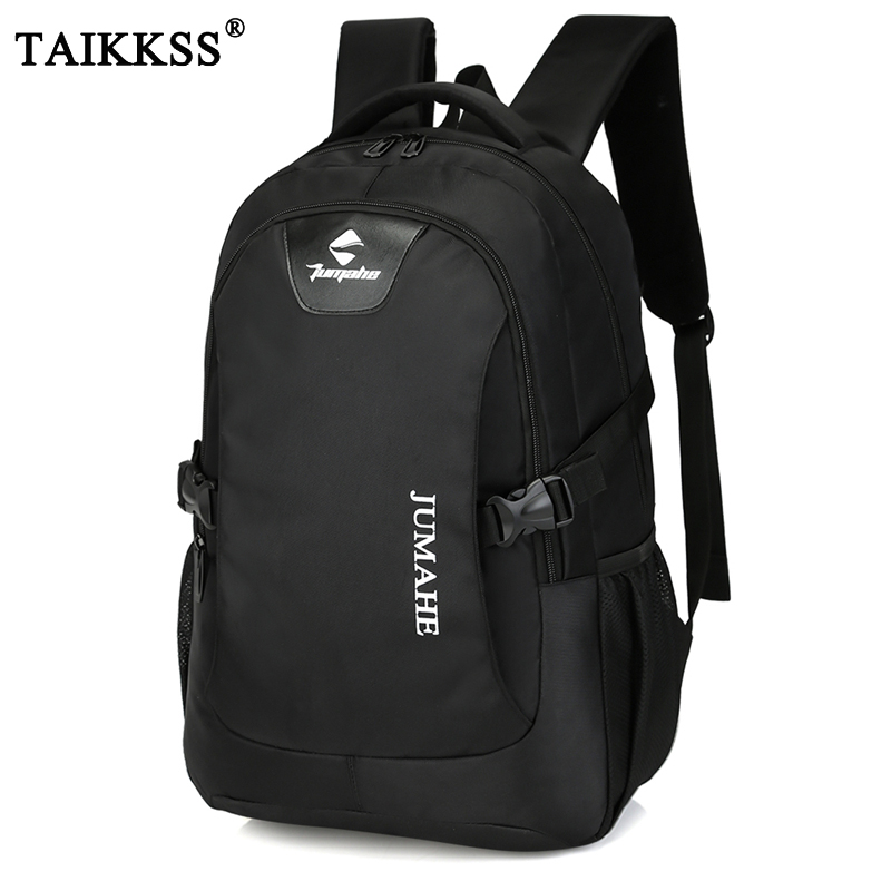 2018 New Trend Backpack Nylon Travel bag Backpacks fashion men Designer student bag laptop bags High capacity backpack Wholesale 2017 new masked rider laptop backpack bags cosplay animg kamen rider shoulders school student bag travel men and women backpacks