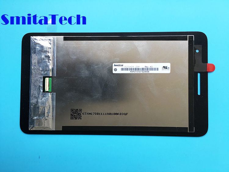 все цены на 7inch tablet lcd For Lenovo Tab 2 A7 A7-30 LCD Display With Touch Screen Digitizer онлайн