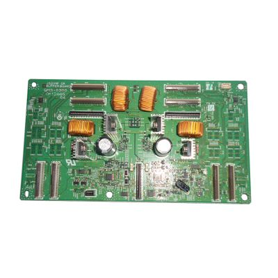 for Canon imagePROGRAF IPF-8000 Carriage Assembly Relay PCB