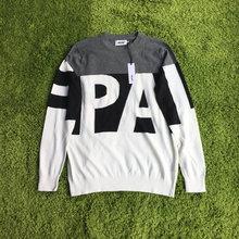 new collection Palasonic autumn winter brand Palace font b sweater b font women font b men