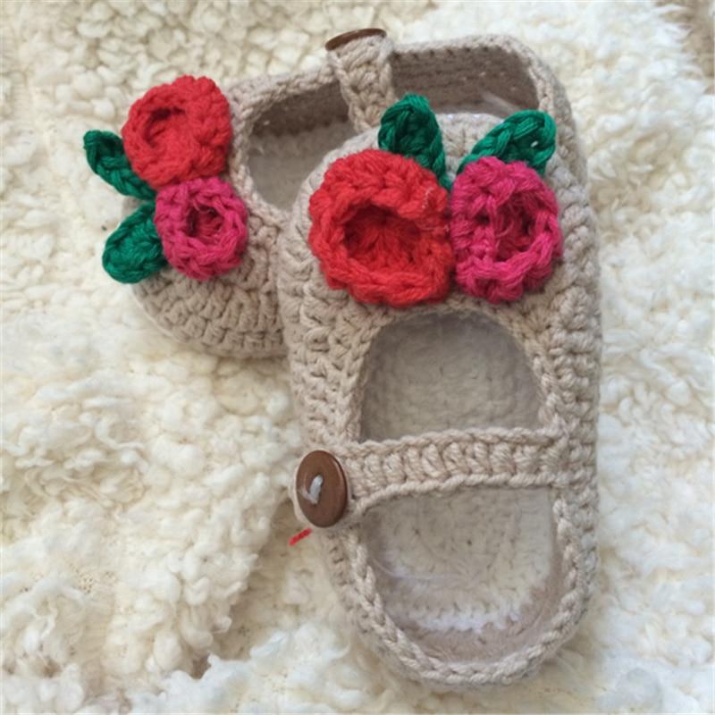 QYFLYXUE Häkeln Malibu Baby flip flops muster Häkeln babyCrochet ...