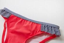 2019 NEW Arrival Girls swimsuit 2~14Year Girls Bikini Sets Two pieces Children swimwear Kids Bathing suit Biquini infantil-ST139