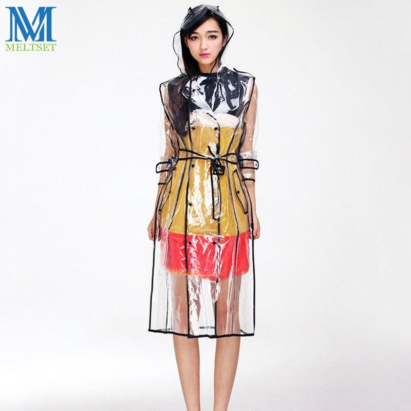 Online Buy Wholesale rain coat fashion from China rain coat