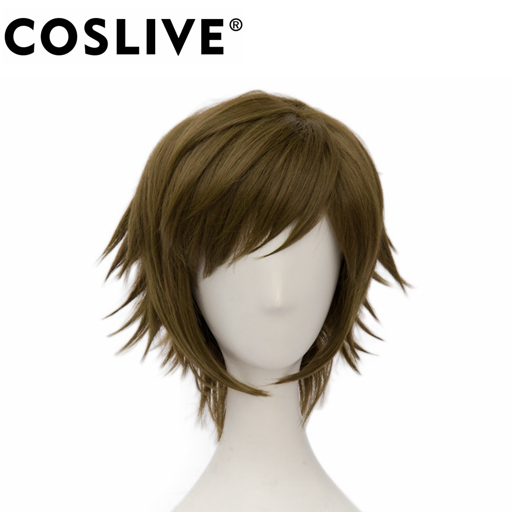Coslive NIKAIDO YAMATO Cosplay Hair idolish7 Cosplay ...