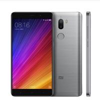 Original Xiaomi Mi5S Plus 4GB RAM 64B ROM Mobile Phone Mi 5S Plus Snapdragon 821 QuadCore 5.7