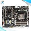 Для Asus SaberTooth 55i Оригинальный Используется Для Рабочего Материнская Плата Для Intel P55 LGA 1156 Для i5 i7 DDR3 16 Г SATA3 USB2.0 ATX