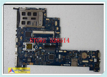 original 604610-001 LA-4021P Laptop motherboard for HP 2530P100% Test ok