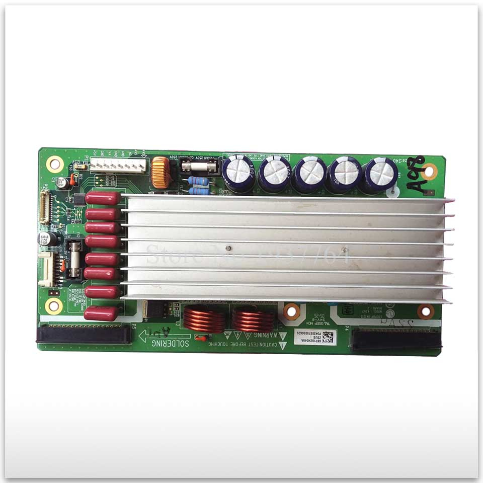 95% new original for Z baord42V7 6870QZE117D 6871QZH049A used board good working 7 42 17s2203070 n28125 used disassemble