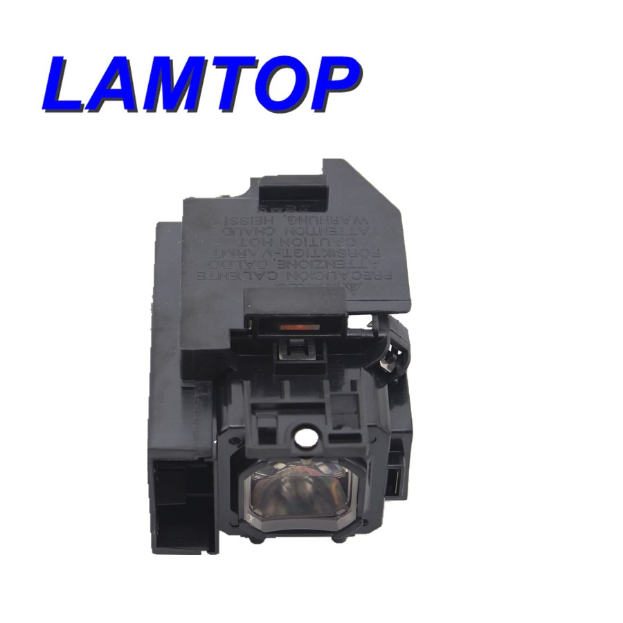 Free shipping  Lamtop projector bulb with housing VT80LP    fit for VT49/VT49+ free shipping lamtop compatible projector lamp 60 j5016 cb1 for pb7210
