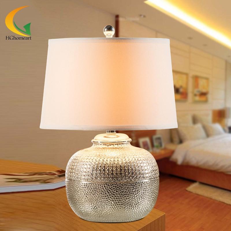 Online Kaufen Großhandel große keramik tischlampen aus China ...