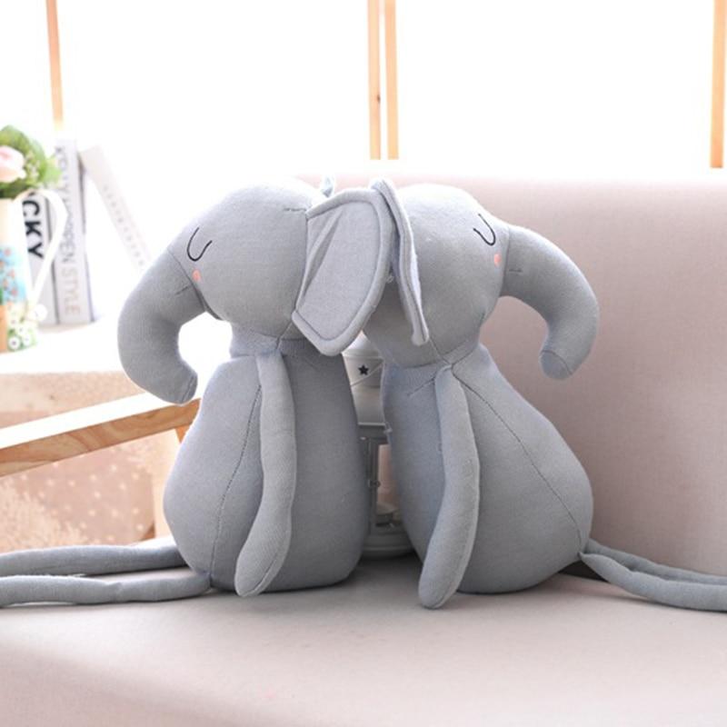 Image 5 - Милые подушки с кроликом для маленьких девочек, мягкие игрушки с животными, подушка для детской кровати, украшения детской комнаты, подарок для детейПодушка   -