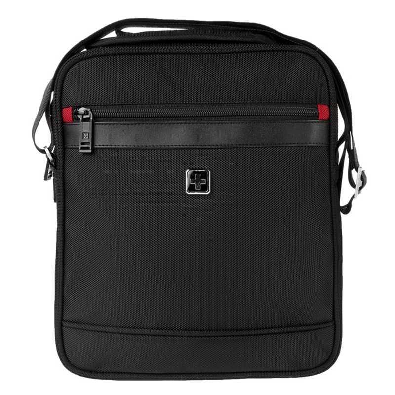 product Swisswin Swiss Men Messenger Bags 11 inch Waterproof Shoulder Bag 11 inch Women Messanger Satchels la bolsa de mensajero sw9726a