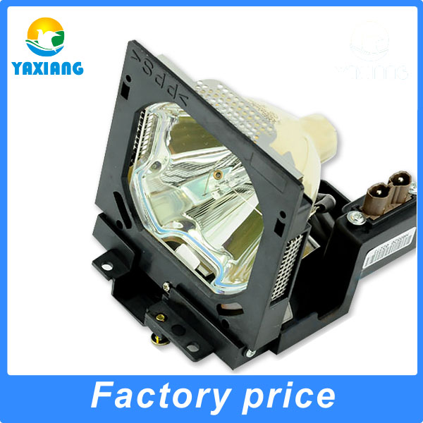 ФОТО High Quality Projector Lamp with Housing POA-LMP73 / 610-309-3802  for LP-WF10 PLV-WF10 LC-W4 projectors
