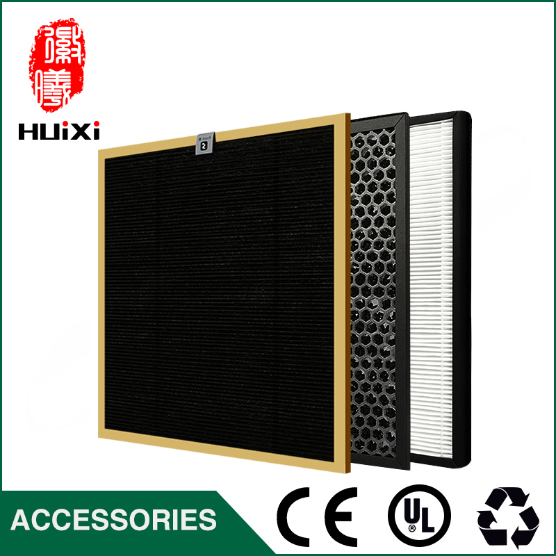 High Efficient Filter Kits Formaldehyde Filter+ Activated Carbon Filter+HEPA Filter for AC4002 AC4004 AC4012 Air Purifier high efficient filter kits formaldehyde filter activated carbon filter hepa filter for ac4002 ac4004 ac4012 air purifier