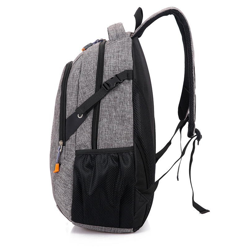 Men's Backpack Women Backpack Female School Bag For Teenagers Men Laptop Backpacks Men Travel Bags Large Capacity Student Bags #4