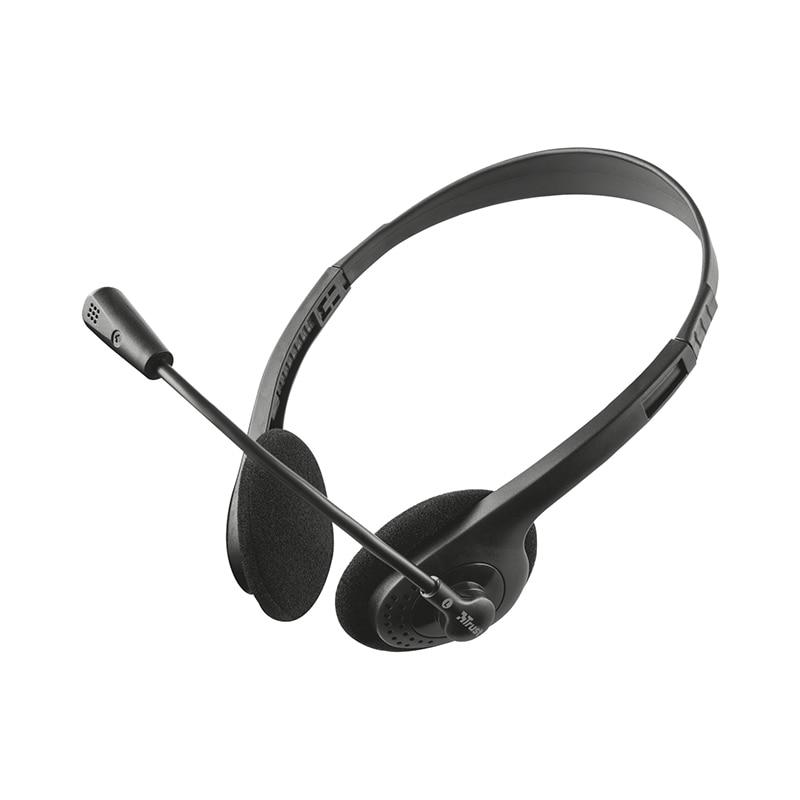 Headphones Trust PRIMO 50pcs lot b630t [ to 252 ]