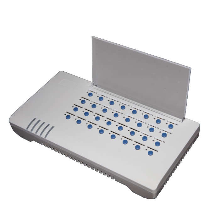 SIM Bank SMB32 SIM server for GOIPs, SMB32 Remote SIM cards manage for DBL GOIPs gateway-special price