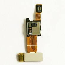 Для Xiaomi Mi5S датчик отпечатков пальцев FPC гибкий кабель запасные части для Xiaomi Mi5S 5.15 дюймов Quad Core Мобильный телефон