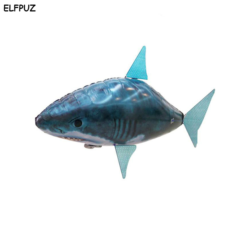 Hot sale rc air swimming fish toys drone rc shark clown for Clown fish price
