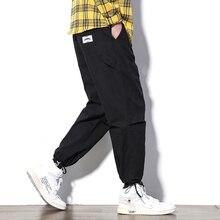 M-5XL 2019 Spring Track Pants Men Sweatpants Mens Joggers Pants Cargo Camo Tactical Harem Jogger Pants Men 2019 new mens joggers pants spring camo cargo pants men jogger harem pants camouflage streetwear pockets trousers men 7xl ck115