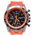 Fashion Men's Watches Stainless Steel Luxury Sport Clock Analog Quartz Modern Wrist Watch wholesale