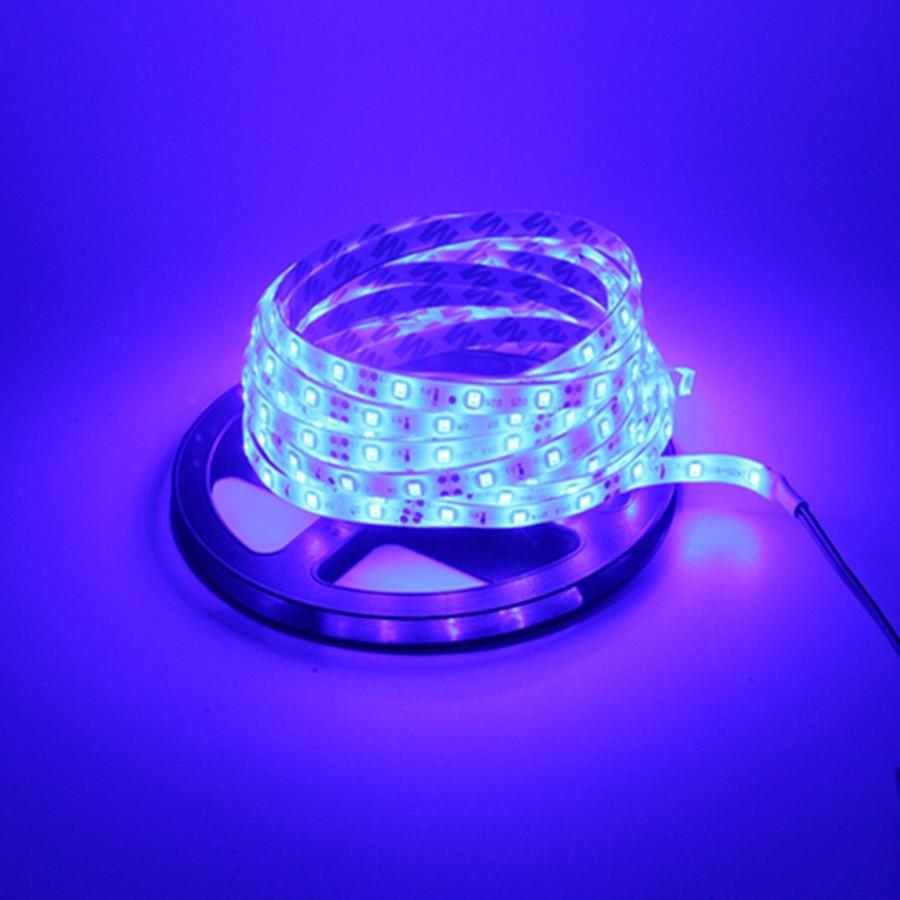 OSIDEN 5M 2835 300Leds Led Strip Strip Light DC12V 60Leds / M Fiexble - Iluminación LED - foto 5