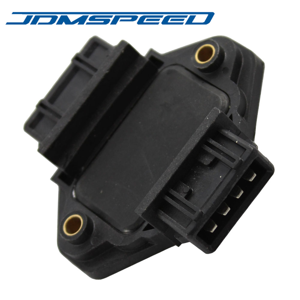 Ignition-Control-Module AUDI New Free Passat Volkswagen A4 A8 4D0905351 JDMSPEED 1997-2000