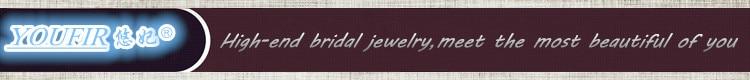cor marquesa cristal colar brinco feminino noivas