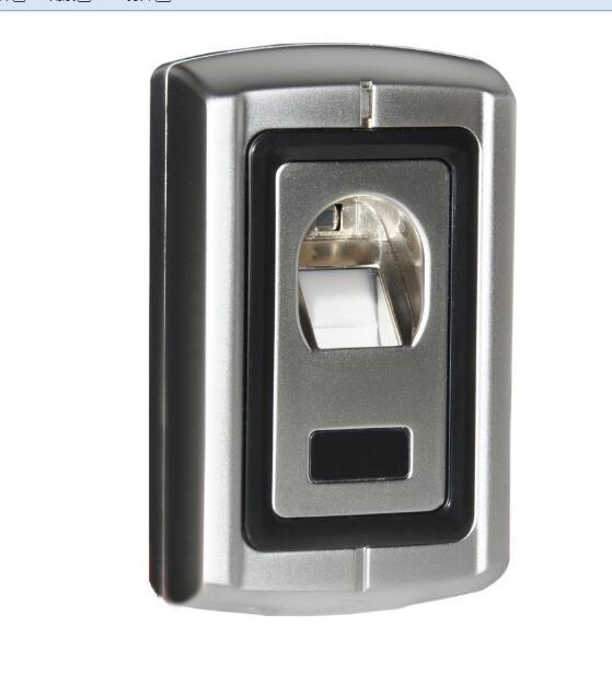 125Khz Fingerprint Access Controller /Reader