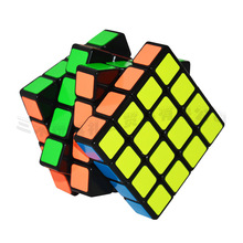 New YongJun Hight Quality Professional Magic Cube Cubo Magico Puzzle Speed Learning & Educational Classic Toys (62mm)(China)