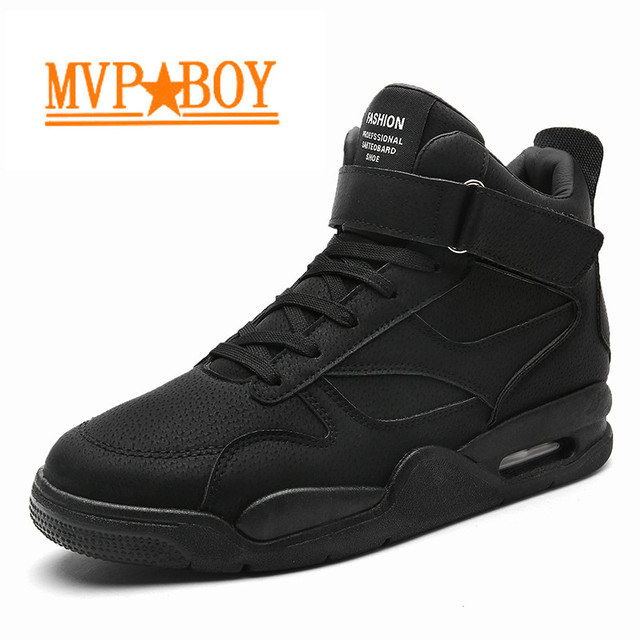 87510ad835ae Mvp Boy Air Cushion jordan retro basketball shoes men basket homme 2017  zapatillas hombre deportiva chaussure sport homme
