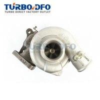 New TD04 turbocharger complete turbo 49177 01501 / 49177 01511 for Mitsubishi L200 / L300 2.5 TD 4D56 Turbo MD168053 / MD094740