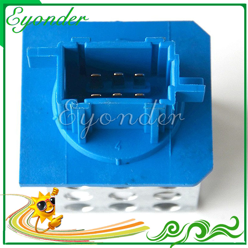 Blower Fan Motor Heater Resistor Control For Peugeot 206// For Citroen Xsara