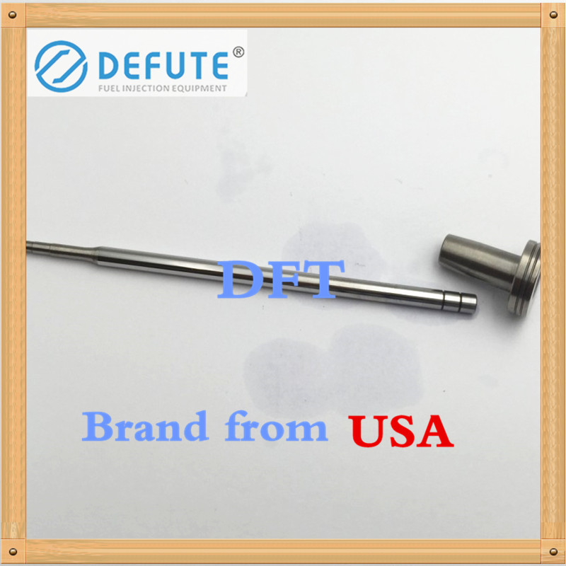 F 00R J01 428, F00RJ01428 DEFUTE original control valve , Oil control valve assy for injector 0445120048 0445120049 0445120090