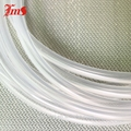 Laimeisi   6x10 High Temperature CLEAR flexible Silicone  Vacuum Tubing silicone hose  ID 6mm OD 10mm