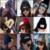 Venda quente Tampas De Tricô De Lã linha shag Marca multicolor chapéus mornos do inverno A Versão Coreana 2016 Nova Moda Frete Grátis