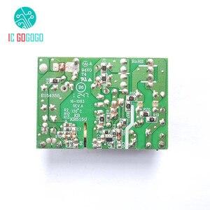 Image 2 - AC DC 12V 2A 2000MA anahtarlama güç kaynağı modülü AC doğru akım anahtarı devre çıplak kurulu onarım değiştirin için LCD ekran kurulu monitör