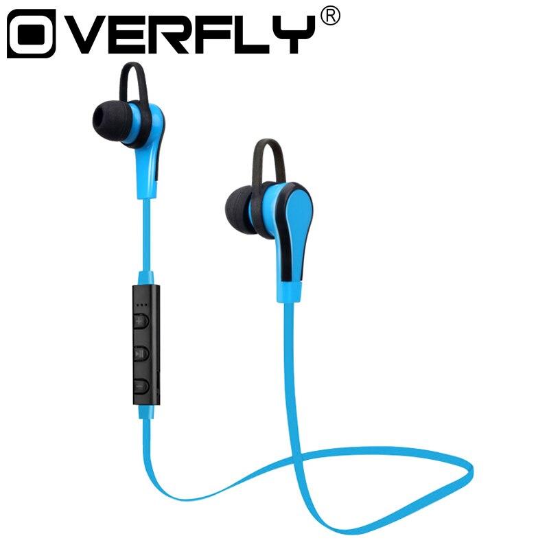 Stereo Bluetooth Sport Auricolare Cuffie Senza Fili Bluetooth Auricolari Vivavoce Auricolare Con Microfono per iPhone Xiaomi