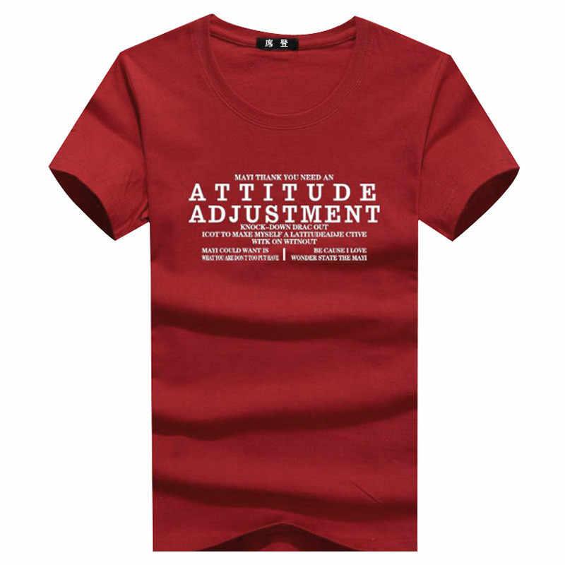 Riinr Verão 2018 Algodão T-shirt dos homens Camisetas Tamanho Grande Manga curta Slim Fit Moda Topos & T Roupas Masculinas XXXXL